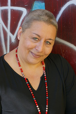 Marianne Mairhofer